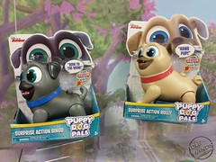 Toy Fair 2018 Just Play Puppy Dog Pals 31 (IdleHandsBlog) Tags: puppydogpals toys justplay toyfair2018 dogs pets pugs