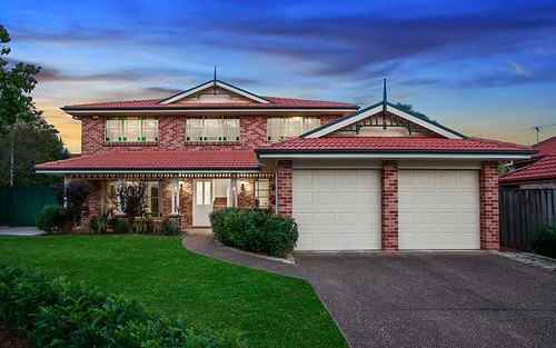 5 Zullo Ct, Castle Hill NSW 2154