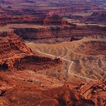 Canyonland National Park, Dead Horse Point, Utah, USA thumbnail