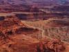 Canyonland National Park, Dead Horse Point, Utah, USA (Natalia Wójciak) Tags: dead horse point canyonland national park allfreepicturesmarch2018challenge travel