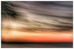 Twilight (GR167) Tags: icm canon sunset blur floridakeys impressionism