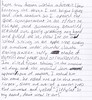 Automatic Writing Project #2 Page 64 (ms. neaux neaux) Tags: dawnarsenaux automaticwritingproject2 freewrite text words creativewriting stories morphedintoastorywithmuchmoretocome justgettingstarted warmup