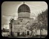 Samarqand UZ - Ak-Sarai Mausoleum (Daniel Mennerich) Tags: silk road uzbekistan gūri amīr samarqand history architecture hdr