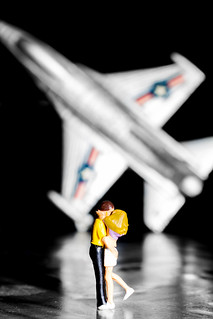 TOP GUN H0 SCALE (novel by MIKE COGAN )    _MG_2173