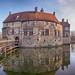 Moated castle Vischering (pe_ha45) Tags: moatedcastle wasserschloss schloss burg château münsterland nrw germany vischering lüdinghausen