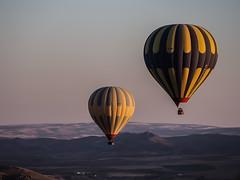 Kapadokya Balon (-daniska-) Tags: panasonic45175mm olympus olympusomd omd em10mark2 kapadokya balon baloon