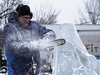 Loop Ice Carnival 2018-01-14 3 (bobcrowe_com) Tags: select stlouis universitycity loopicecarnival sculpture chainsaw