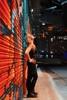 Never ending night (Pawel Kozera) Tags: girl beauty young pretty portrait portraiture london photography slim fashion cute street city people portraits streetphotographybeautiful longhair citylife stylish modern portraitphotography nikon 50mm bokeh headshot natural cyberpunk techn techno bladerunner