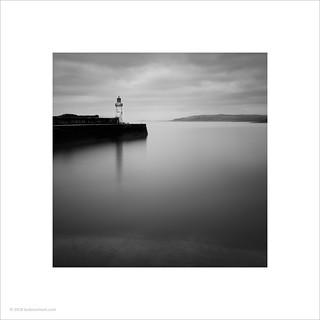 Whitehaven Harbour, Cumbria