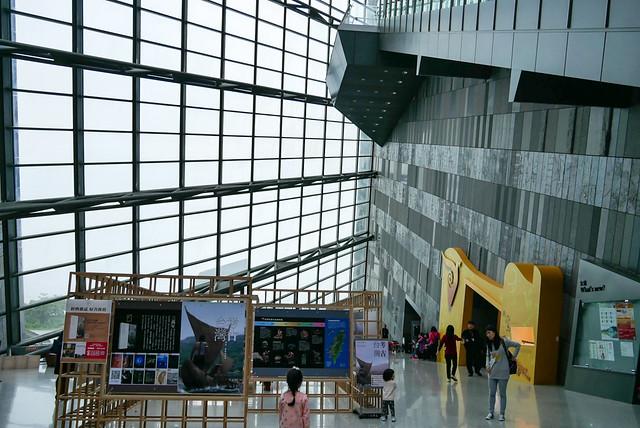 蘭陽博物館-1160876