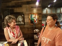 Book Signing at ReDefined Coffee