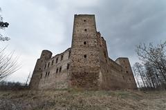 Zamek w Drzewicy (WMLR) Tags: drzewica województwołódzkie polska pl pentax k1 irix 15 zamek