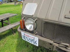 "Steyr-Daimler-Puch Pinzgauer 712 11 • <a style=""font-size:0.8em;"" href=""http://www.flickr.com/photos/81723459@N04/39212182345/"" target=""_blank"">View on Flickr</a>"