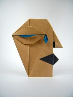 Lágrima de Picasso (Picasso's tear) - João Charrua