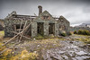 Pen yr Orsedd (ShrubMonkey (Julian Heritage)) Tags: penyrorsedd quarry building hospital structure ruin decay dereliction abandoned forsaken ruined wales northwales snowdonia nantlle