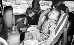 20171225119 (AWelsh) Tags: kid kids boy boys child children twin twins jacob joshua evan elliott andrewwelsh rochester ny film kodak canon ae1 2828 epson v700 scan stand develop rodinal 1100 tmax 100
