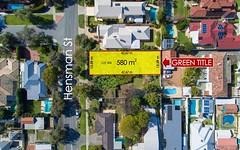105a Hensman Street, South Perth WA