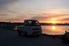 Dawn in Matsushima(松島の夜明け) (daigo harada(原田 大吾)) Tags: 松島 matsushima dawn car