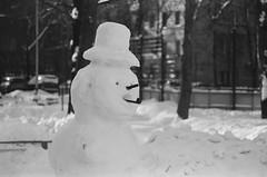 «I'm a cool smoking snowman» (Andrey  B. Barhatov) Tags: moscow russia winter snow snowman art ru blackandwhiteonly bnwfilm bnwmood bnw artinbw blackandwhite bwfp bw monochrome monotone pentaxmz7 pentaxart pentax film analogphoto expiredfilm overduefilm filmfilmforever filmoriginal filmisnotdead filmmood filmphotography filmphoto grain filmtype135 mood takumarf70200mmƒ456 printbypro barhatovcom noritsuls1100filmscanner citywalks city citywalk streetnotes streetphoto ilfordhp5400 ilfordhp5 россия москва зима город городскиезаметки пленка фотопленка чб чернобелое настроение снег снеговик дворы xtol