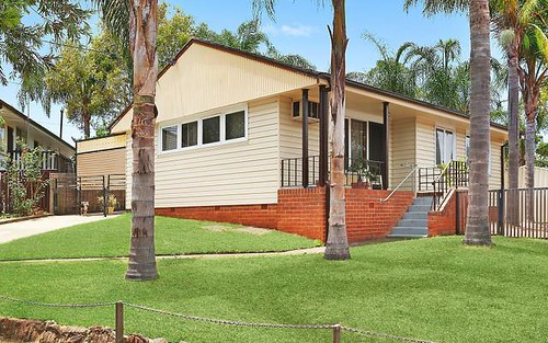 38 Coonong Street, Busby NSW