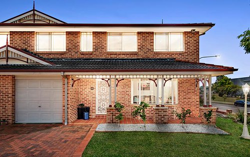 6/41 St Martins Cr, Blacktown NSW 2148