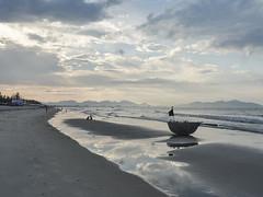 Playa An Bang, Hoi An, Vietnam