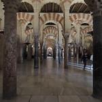 La Mezquita (Great Mosque) of Córdoba thumbnail