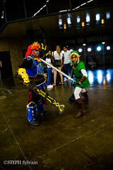 Japan Expo 2017 4e jrs-37 (Flashouilleur Fou) Tags: japan expo 2017 parc des expositions de parisnord villepinte cosplay cospleurs cosplayeuses cosplayers française français européen européenne deguisement costumes montage effet speciaux fx flashouilleurfou flashouilleur fou manga manhwa animes animations oav ova bd comics marvel dc image valiant disney warner bros 20th century fox star wars trek jedi sith empire premiere ordre overwath league legend moba princesse lord ring seigneurs anneaux saint seiya chevalier du zodiaque