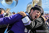 YESSSSSSSS! (NUbands) Tags: avsphoto b1gcats date1022 evanston illinois numb numbhighlight northwestern northwesternathletics northwesternuniversity northwesternuniversitywildcatmarchingband unitedstates year2017 band celebration cheer college education ensemble excited excitement happy horn hugging instrument marchingband music musicinstrument musician school sousaphone tuba university yelling
