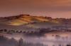 Morning Light (emanuelezallocco) Tags: morning winter light sunrise hills landscape