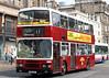 201 M201 VSX (Cumberland Patriot) Tags: lothian buses edinburgh midlothian scotland princes street volvo olympian alexander rh h5130d 201 m201vsx step entrance double deck decker bus derv diesel engine road vehicle public transport 11