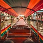 Bangkok by Longtail thumbnail