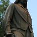 David Livingstone statue, Victoria Falls