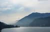 晨霧 (Steve only) Tags: olympus pen ep5 olympusmzuikodigitaled 1250mm 13563 f3563 ez m43 landscape japan 瀨戶內海 sky cloud sea fog