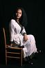 lensa7 (eclecticritic) Tags: portrait portraiture studio chair traditionaldress ethiopian