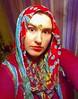 Копия 180220184259 (марианнамакарова) Tags: bohemian boho bizarre bohostyle beautiful colorful cosmic girl gypsy surreal seapunk selfie style face folk fashion psychedelic portrait pattern people red oriental ethnic exotic ukraine ukrainian alien aesthetics