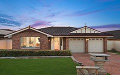 18 Foxtail Crescent, Woongarrah NSW