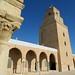 Kairouan Minaret