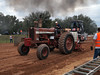 170218_086_TP_Grading (AgentADQ) Tags: tractor pull fest paquettes historical farmall museum leesburg florida 2017 farm equipment international harvester