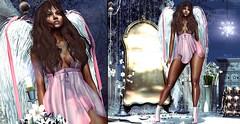 Happy Birthday My Angel. (Dress To... (Blog)) Tags: monso vexiin scandalize candydoll kustom9 mancave pocketgacha