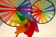 Pinwheels (cienne45) Tags: girandole pinwheels carlonatale cienne45 natale genoa italy