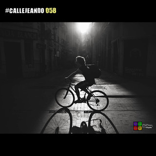 #CALLEJEANDO 058