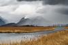Rain Passes By (Kristian Francke) Tags: rain landscape bc canada nature outdoors pentax