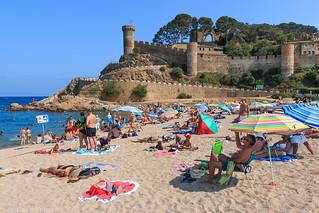 Costa Brava - Espagne