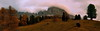 Looking for eagles - PANO_20171104_163213m1 (maxo1965) Tags: birdwatching catinaccio rosengarten vajolet fallcolors hanigerschwaige autumn panorama dolomites südtirol landscape alpenglow