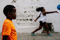 Cartagena, Colombia 2017 (Kristian Leven) Tags: colombia cartagena fuji xt2 streetphotography
