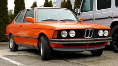 BMW E21 (vwcorrado89) Tags: bmw e21 3er 3 series reihe