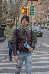 1343_0712FLOP (davidben33) Tags: quotwashington square parkquot wsp unionsquare unionsquareprkpeople women beauty cityscape portraits street quot 14 photosquot quotnew yorkquot manhattan