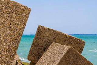 Spain - Cadiz - Rota - Harbour