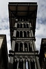 Elevador de Santa Justa (Strocchi) Tags: elevadordesantajusta elgrasciaro elevator ascensore canon eos6d 24105mm prospective prospettiva portugal portogallo lisbon